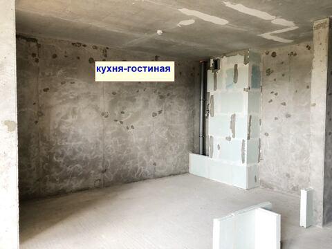 "1-комнатная квартира, 34 кв.м., в ЖК Новоград ""Павлино"""