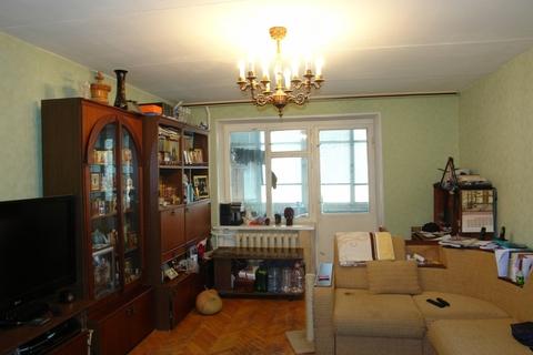 3-комнатная квартира. Адрес: М.О. г.Балашиха, мкр. Железнодорожный .