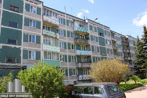 1к. квартира, с. Рогачёво, ул. Мира д. 17 (Дмитровский район)