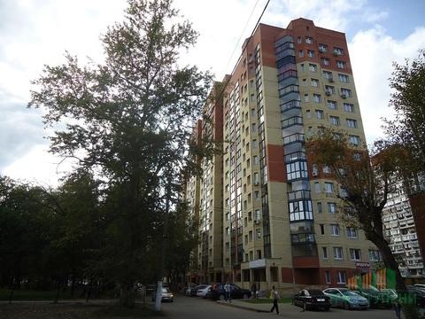 1-комнатная квартира на ш. Энтузиастов 5 Б