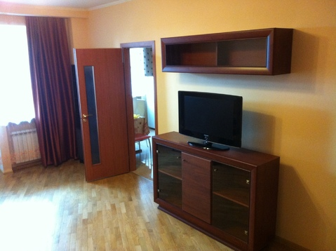Аренда 1 комнатной квартиры в новостройке