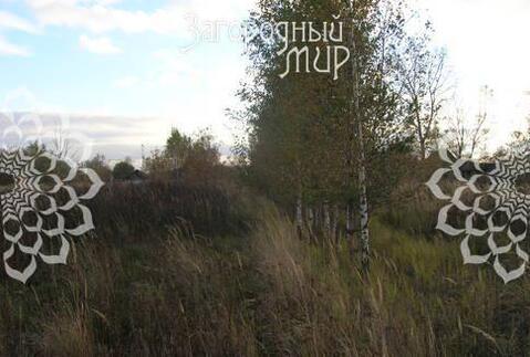 Участок в деревне, Горьковское ш, 54 км от МКАД, Кузнецы