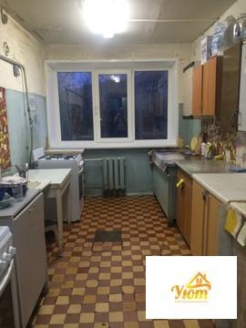 Продается комната 14 кв.м, г.Жуковский, ул. Мичурина, д. 10а