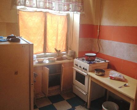 2 комнатная квартира 45 м. Щелковский р-н, Свердловский, Заводская, 12