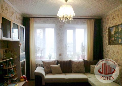 Уютная 2-комнатная квартира, Серпухов, Береговая, 113