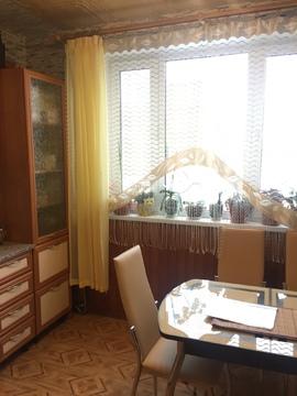 Трехкомнатная квартира в Зеленограде, корпус 1412, с ремонтом