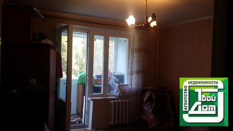Москва, 1-но комнатная квартира, ул. Головачева д.5 к2, 4650000 руб.