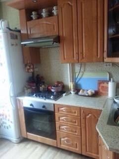 Продаю двухкомнатную квартиру, метро Люблино.