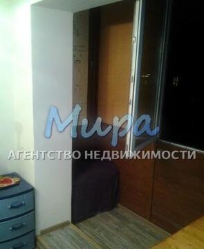 Москва, 1-но комнатная квартира, Зелёный проспект д.73, 7300000 руб.