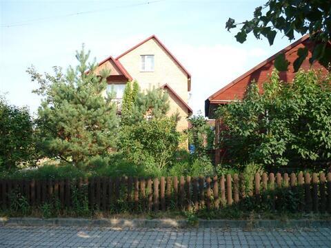 Коттедж 160 кв.м. на 15 сотках Раменский р-н, п.Ганусово