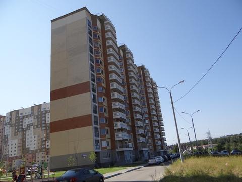 2-комнатная квартира в Домодедово