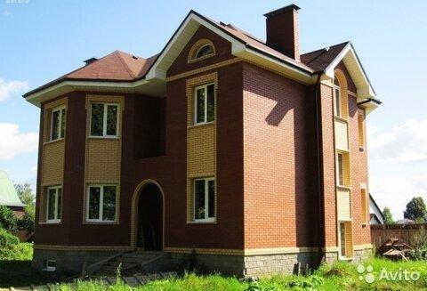Дом д. Волынщино