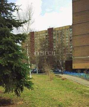 Продажа 3 комнатной квартиры м.Алма-Атинская (Братеевская улица)