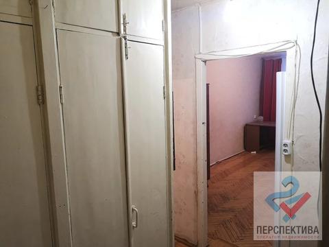 2к-квартира, 2/9 кирпичного дома по ул. Большая Серпуховская 54