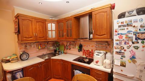 Лобня, 2-х комнатная квартира, ул. Текстильная д.18, 5199000 руб.