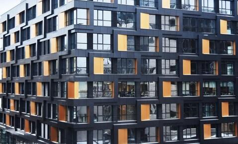 Продается офис 99,3 кв.м класса А. Метро Бауманская.
