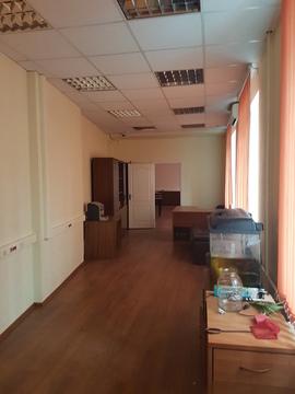 Аренда офиса 103,5 кв.м, в особняке, метро Чистые пруды