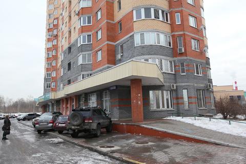 Офисное помещение в Мытищах, ул.Колпакова, д.26, корп.2