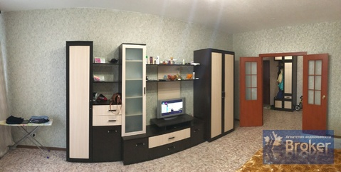 1-комнатная квартира, 48 кв.м., в ЖК «Европейский»