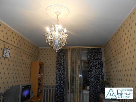 3-комнатная квартира в г. Люберцы, 10 минут до ж/д станции Люберцы-1