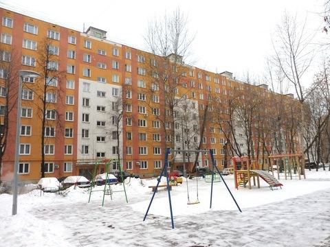 Продается 2-комн.кв. 44,2кв.м. г.Москва ул.Кухмистерова д3к1