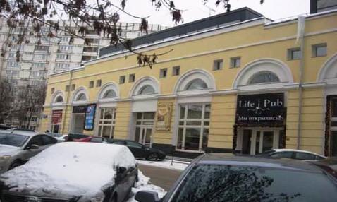 Ресторан 400 м2 у метро Бауманская, Ф.Энгельса 20
