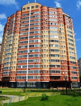 Киевский, 1-но комнатная квартира, ул. 1 Дистанция пути д.23а, 4400000 руб.