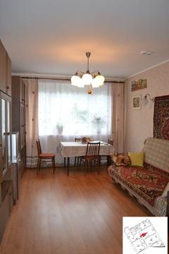 Продается отличная 3-х комнатная квартира Пр-т Вернадского д.42 К 1.