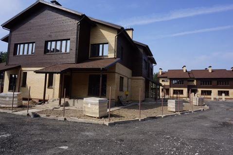 Таун хаус 141 кв.м в д. Афанасово-3