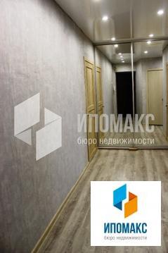 Продается 2-комнатная квартира в д.Яковлевское