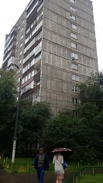 Продам 1 комнатную квартиру 38,7кв.м.