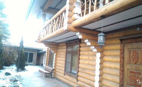 Снять дом недалеко от Москвы Дудкино в 2 км. от МКАД