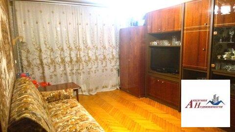Продам 3-к квартиру, Москва г, Свободный проспект 11к4