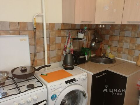 Продам однокомнатную квартиру м. Бауманская