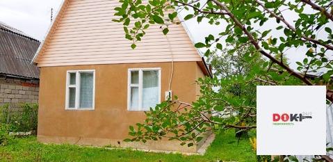 Дача 70 кв.м. на участке 6 соток в черте города Егорьевска