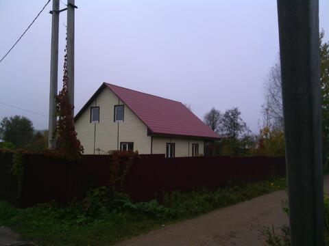 Продается Прекрасный дачный дом 180 кв.м