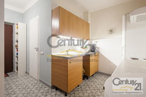 2-комнатная квартира, 43 кв.м., в ЖК «Кореневский Форт»