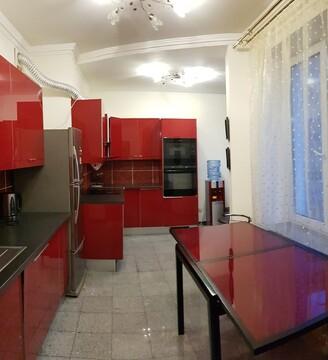 Бауманская 107.2 кв.м Евро ремонт 7мин. от метро.
