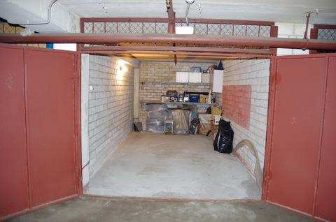Гараж 18 кв.м. в подземном теплом ГСК Крым. чоп 24/7, мойка, а/сервис.
