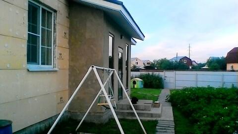 Продам дом 156 кв.м. в г.о.Домодедово, мкрн.Барыбино