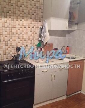 Москва, 1-но комнатная квартира, 1-я Вольская д.24к1, 4590000 руб.