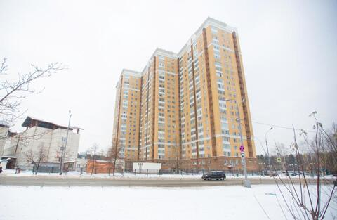 """1-комнатная квартира, 45 кв.м., в ЖК """"Приволье"""""""
