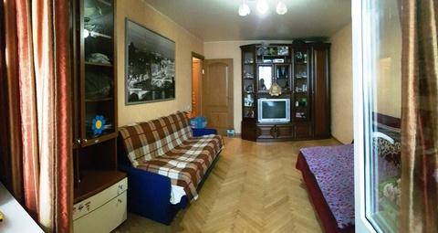 Продается 2-комнатная квартира с удачной планировкой