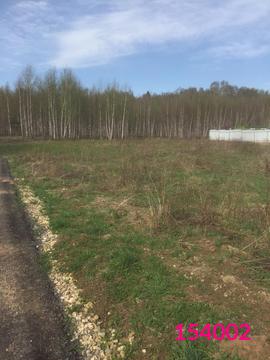 Продажа земельного участка, Денисьево, Можайский район, Деревня .