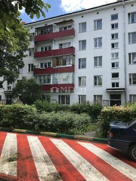 Продажа 3 комнатной квартиры м.Саларьево