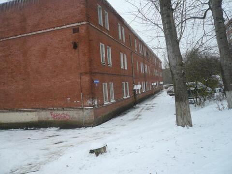 3-х комнатная квартира , Кашира, Советский проспект