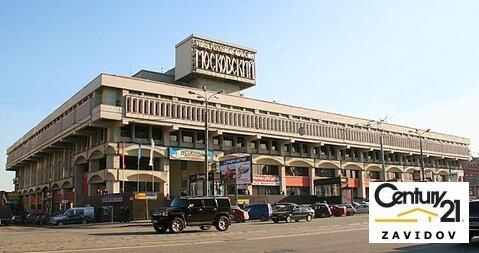 Аренда торговой площади 105 м2 в универмаге московский!
