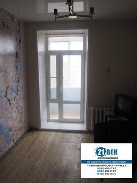 Комнату 16 кв.м в 4-х комнатной квартире, ул. Новая Жизнь д.12
