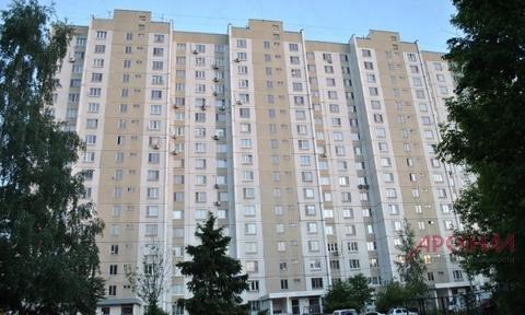 Продается 1 комнатная квартира м. Щукинская