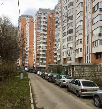 Продажа квартиры, м. Севастопольская, Москва